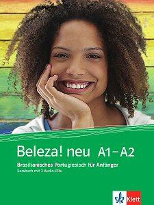Arbeitsbuch - Beleza!: Brasilianisches Portugiesisch für Anfänger.