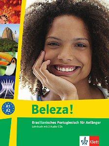 Lehrbuch - Beleza!: Brasilianisches Portugiesisch für Anfänger.
