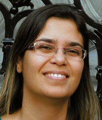 Michelle Rocha Ferreira