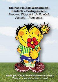 Fußball Wörterbuch deutsch portugiesisch